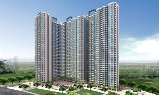 Monarch Green Scapes Panvel Mumbai